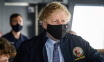 UK's Johnson Warns Belarus After Release of 'Deeply Distressing' Confession Video of Journalist