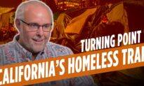 Why Government Money Hasn't Solved California's Homelessness?   Jim Palmer