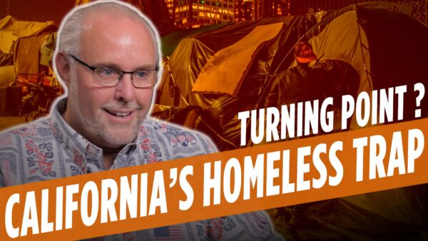 Why Government Money Hasn't Solved California's Homelessness? | Jim Palmer