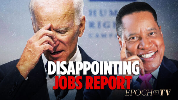 Biden's Disappointing April Jobs Report, Explained