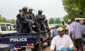 Mali's Coup Leader Dismisses President and Prime Minister