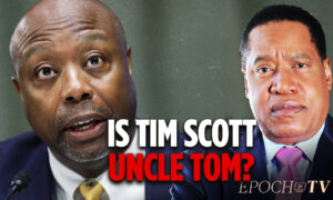 Tim Scott Is Not the First to Say America Is Not a Racist Country | Larry Elder