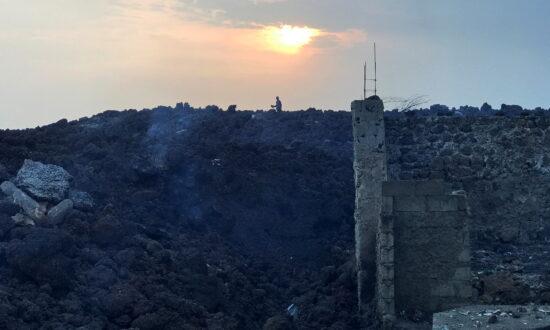 Earthquakes at Congo Border Raise Fears of Second Volcano Eruption