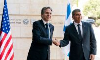 Blinken Pledges US Support to Rebuild Gaza, Prevent Return to War