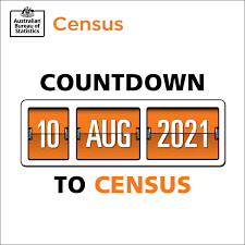 The 2021 Census night lies on August 10, which marks Australia's 18th census. (Facebook of the ABS)