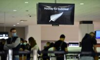 Australia Granted 150,000 International Travel Exemptions Over the Past Year