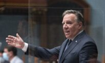 Legault Turns His Back on Fossil Fuel Development in Quebec