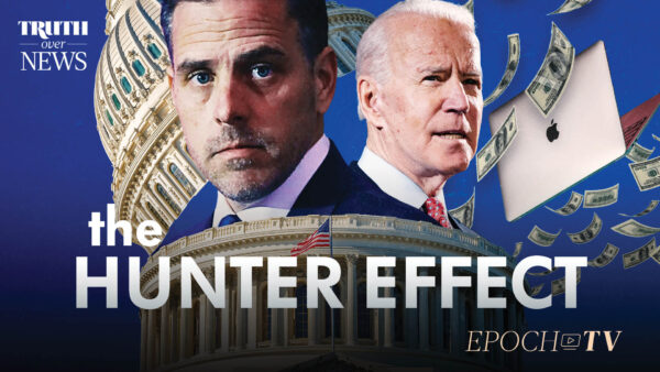 Hunter Biden Is Back in the News: A Look at the Media's Cover-Up of His Laptop Scandal