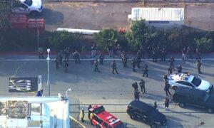 Multiple People Dead in Mass Shooting Near San Jose VTA Light Rail Yard: Sources
