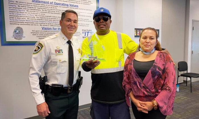 (Courtesy of Hillsborough County Sheriff's Office)