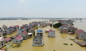 China Braces for Summer Floods as 71 Rivers Exceed Warning Levels