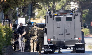 LIVE: Law Enforcement Provides an Update on San Jose Mass Shooting