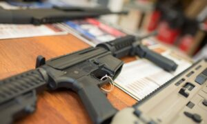 Appeals Court Upholds Federal Ban on Illegal Aliens Having Guns