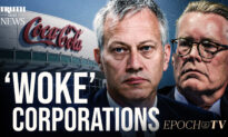 Corporate CEOs Are Fighting Against Election Transparency–What Is Driving Them?