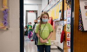 Pennsylvania Lawmakers Mull Banning Mask Mandates in Schools