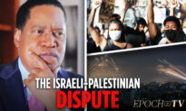 Blacks Are Clueless About the Israeli–Palestinian Dispute, yet Side With the Palestinians