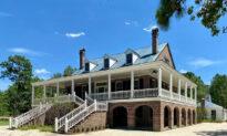 A Retreat to the South Carolina Lowcountry