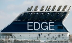 CDC Approves First Cruise to Set Sail With Paying Passengers in June