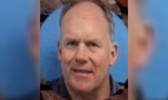 Long time VTA employee Samuel Cassidy, 57, the rail yard massacre gunman, killed nine people at San Jose Valley Transportation Authority (VTA) rail yard where he worked, on May 26, 2021. (VTA/Zuma Press/TNS)