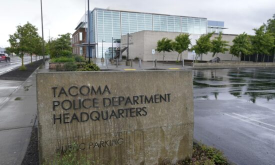 Three Tacoma Officers Charged With Murder in Death of Man in Police Custody
