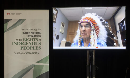 Bill to Embed UN Declaration into Canadian Law May Do More Harm to Indigenous Economy: Experts