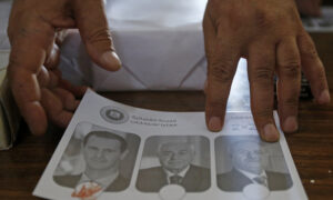 Syria's Assad Wins 4th Term With 95 Percent of Vote in Election Critics Calls Fraudulent