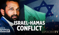 Kash Patel: Inside the Israel-Hamas Conflict and Politicization of National Security