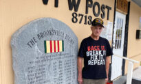 Veterans Speak About Memorial Day: 'It's Not About Us'