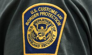 Border Patrol Arrests MS-13 Gang Member Wanted for Homicide in New York
