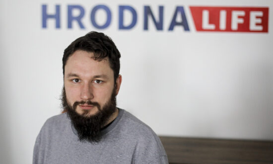 Belarusian Editor Detained Amid Crackdown on Journalists