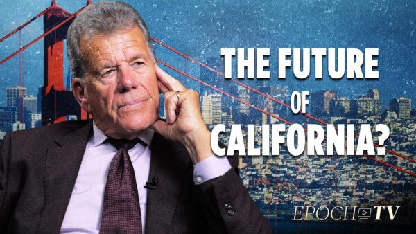 Why San Francisco Leads California's Politics | Tony Hall