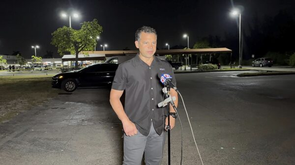 "Miami-Dade Police Director Alfredo ""Freddy"" Ramirez"