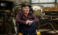 Telling the Stories of World War II Veterans: 'Time Is of the Essence!'