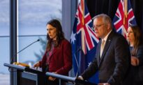 Australian Nuclear Subs Banned From Entering NZ Waters: Ardern