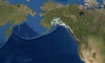 6.1 Magnitude Earthquake Strikes Alaska