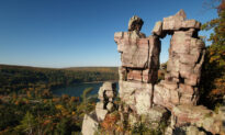 Wisconsin's Ice Age Trail Tells a Story of Huge, Geological Proportions