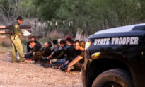 Border Patrol Arrests Over 160 Illegal Immigrants in 2 Tractor-Trailers