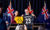 New Zealand to Back Australia's WTO Barley Dispute with China