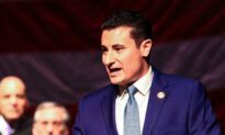 Republican Joe Gale Seeks Pennsylvania Gubernatorial Nomination