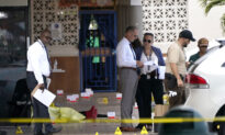 Manhunt in Miami Continues for 3 Shooters