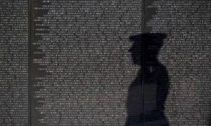 Memorial Day Regret: I Did Not Serve