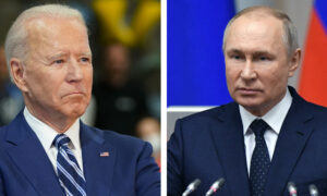 'There Were No Threats': Biden Says the 'Last Thing' Putin Wants Is a New Cold War