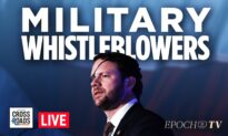 Live Q&A: New Whistleblower Site to Expose Woke Indoctrination in Military; Biden's $6 Trillion Budget Plan