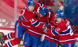 NHL Working on Canadian Quarantine Exemption for Stanley Cup Playoffs: Sources