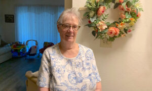 78-Year-Old Retiree Fosters Over 80 Infants in 3 Decades: 'God's Handed Me a Gift to Do'