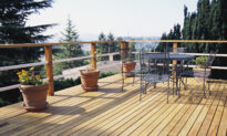 Protect Your Deck With Proper Maintenance