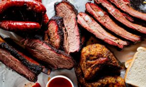 What Is Barbecue? A Brief Introduction