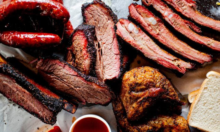 Barbecue encompasses an enormous range of styles, recipes, and traditions, but the result is always tender, smoky, melt-in-your-mouth beef. Or pork. Or chicken or lamb. (Marie Sonmez Photography/shutterstock)