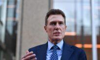 Christian Porter Resigns From Morrison Ministry