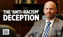 The Racist Rhetoric of 'Anti-Racism'—Interview With Kevin Roberts on the Deception of CRT